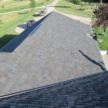 New Roofing Omaha