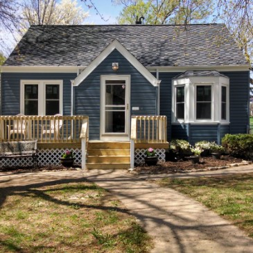 Elite Exteriors Featured on Fox 42 Omaha for Donated Home Makeover