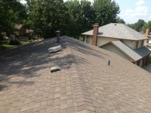 Roof Omaha NE
