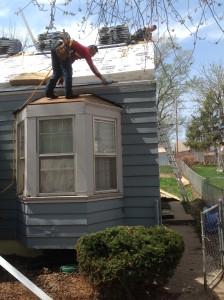 Residential Roofing Omaha NE