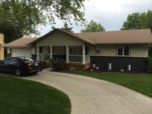 Siding for Houses Omaha NE