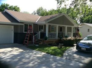 Home Roofing Omaha NE