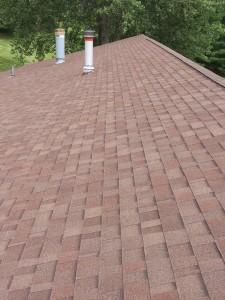 Roof Replacement Omaha NE