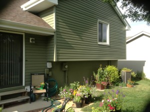 House Siding Bellevue NE