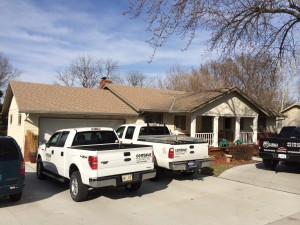 Roofing Council Bluffs IA