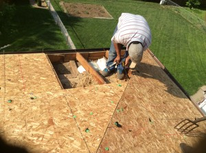 Roof Repair Bellevue NE