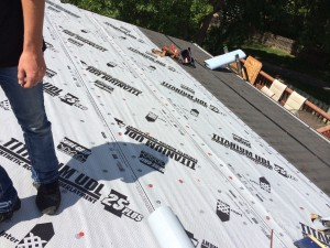 Roofer Bellevue NE