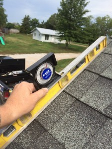 Roofing Contractors Bellevue NE
