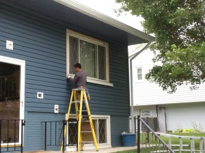 Siding Contractors Gretna NE