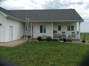 Roofing Contractors Blair NE