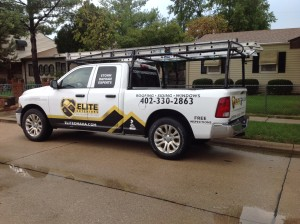 Storm Damage Repair Omaha