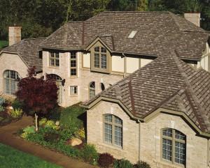Roof Crescent IA